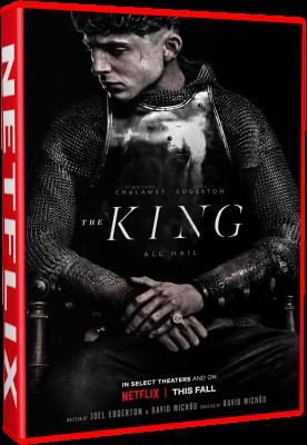 Il Re (2019).avi WEBRiP XviD AC3 - iTA