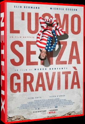 L'Uomo Senza Gravità (2019).avi WEBRiP XviD AC3 - iTA