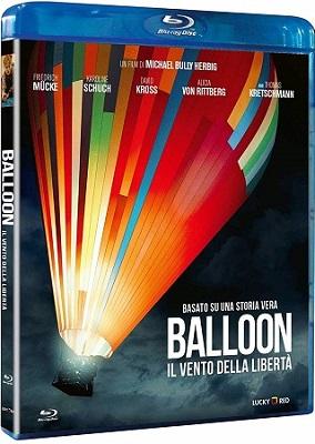 Balloon - Il Vento Della Libertà (2018).avi BDRiP XviD AC3 - iTA