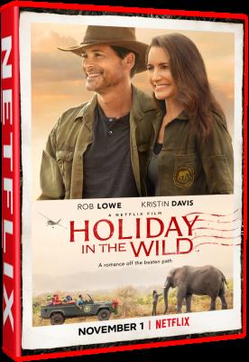 Un Safari Per Natale (2019).avi WEBRiP XviD AC3 - iTA