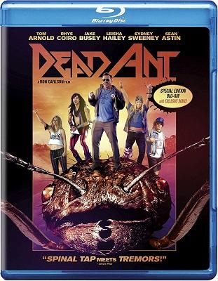 Dead Ant (2017).avi BDRiP XviD AC3 - iTA