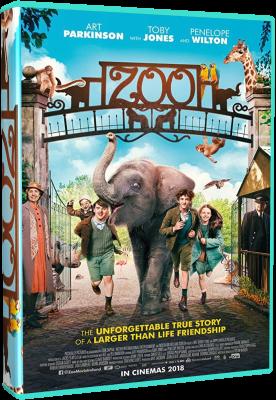 Zoo - Un Amico Da Salvare (2017).avi WEBRiP XviD AC3 - iTA