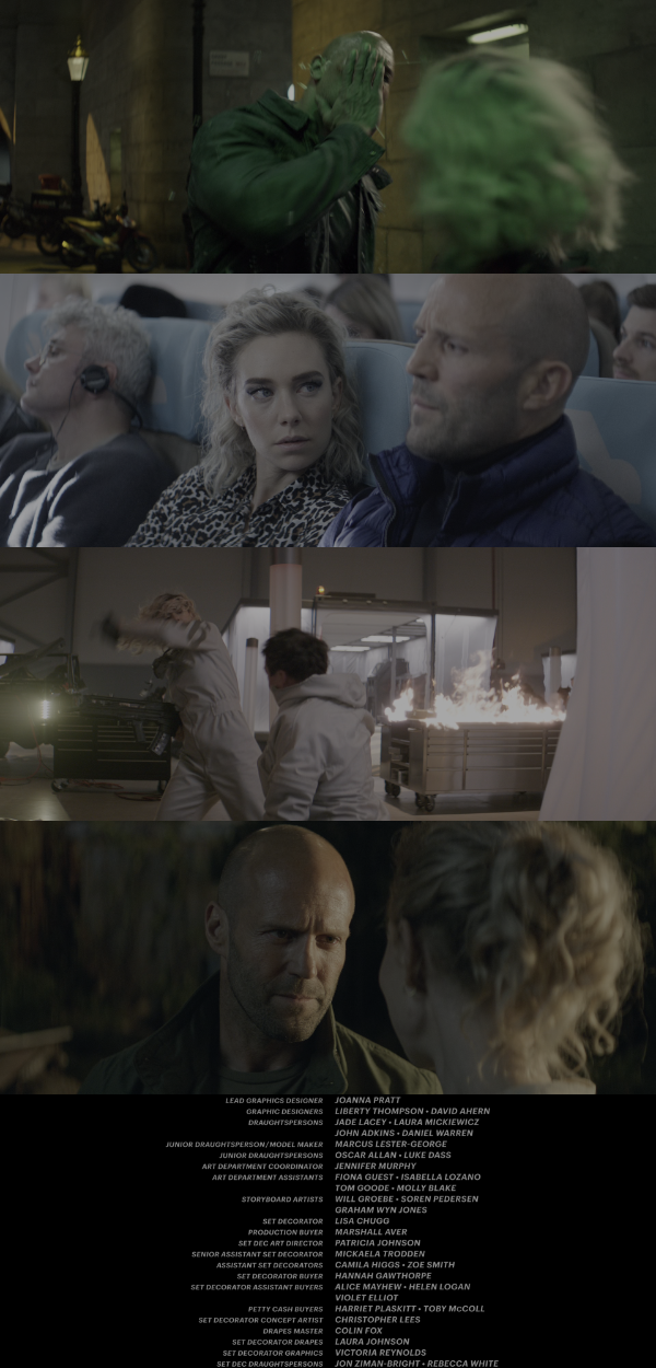 Fast  Furious Presents Hobbs  Shaw 2019 2160p UHD BluRay x265-AAAUHD