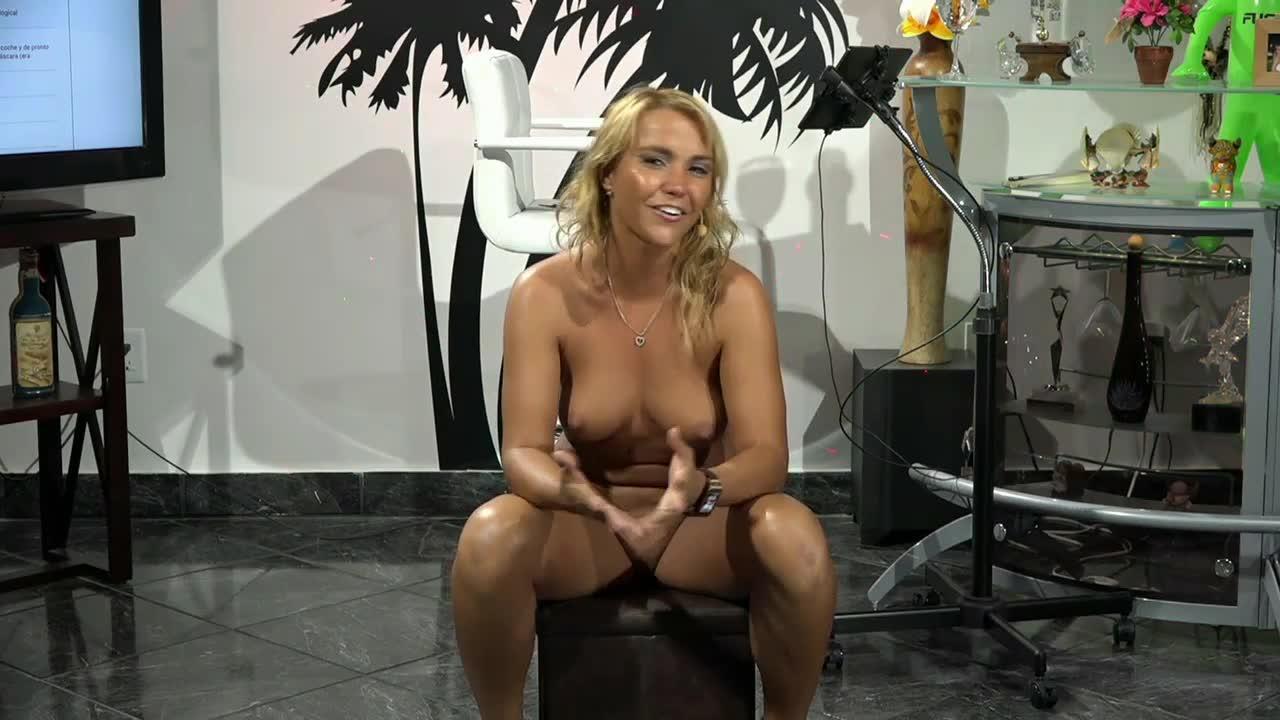 Jenny Scordamaglia Miami Tv