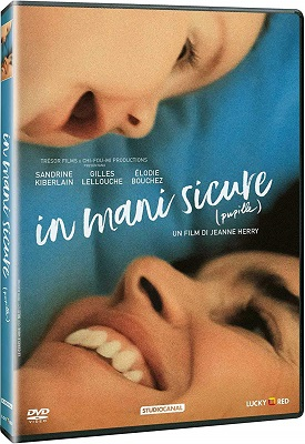 In Mani Sicure - Pupille (2018).avi DVDRiP XviD AC3 - iTA