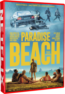 Paradise Beach (2019).avi WEBRiP XviD AC3 - iTA