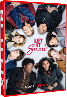Let It Snow: Innamorarsi Sotto La Neve (2019).avi WEBRiP XviD AC3 - iTA
