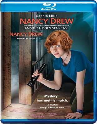 Nancy Drew E Il Passaggio Segreto (2019).avi BDRiP XviD AC3 - iTA