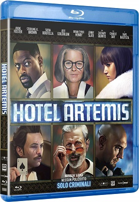 Hotel Artemis (2018).avi BDRiP XviD AC3 - iTA