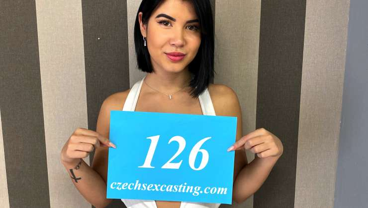 [CzechSexCasting] Lady Dee (Lady in white gets fucked just right ) Online Free