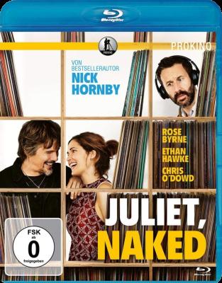 Juliet Naked - Tutta Un'Altra Musica (2018).avi BDRiP XviD AC3 - iTA