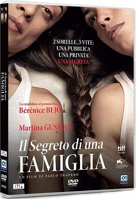 Il Segreto Di Una Famiglia (2018).avi DVDRiP XviD AC3 - iTA