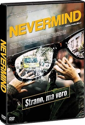 Nevermind (2018).avi DVDRiP XviD AC3 - iTA