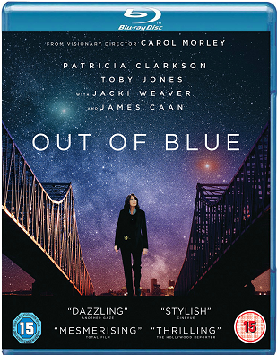 Out Of Blue – Indagine Pericolosa (2018).avi BDRiP XviD AC3 - iTA