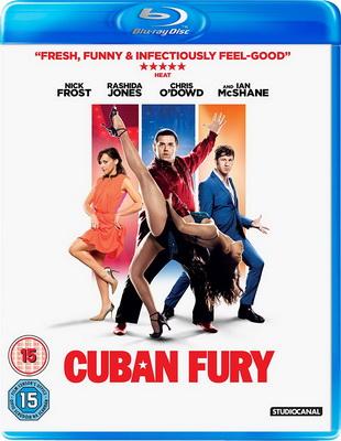 Cuban Fury (2014).avi BDRiP XviD AC3 - iTA