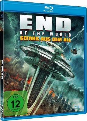 End Of The World (2018).avi BDRiP XviD AC3 - iTA