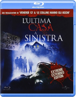 L'Ultima Casa A Sinistra [UNRATED] (2009).avi BDRiP XviD AC3 - iTA