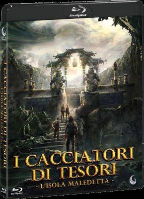 I Cacciatori Di Tesori - L'Isola Maledetta (2018).avi BDRiP XviD AC3 - iTA
