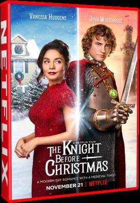 Un Cavaliere Per Natale (2019).avi WEBRiP XviD AC3 - iTA