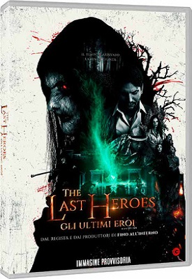 The Last Heroes: Gli Ultimi Eroi (2018).avi BDRiP XviD AC3 - iTA
