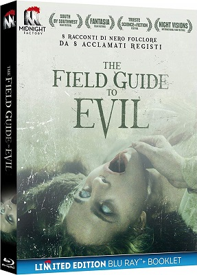 The Field Guide To Evil (2018).avi BDRiP XviD AC3 - iTA