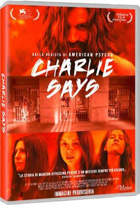Charlie Says (2018).avi DVDRiP XviD AC3 - iTA