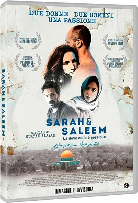 Sarah & Saleem - Là Dove Nulla È Possibile (2018).avi DVDRiP XviD AC3 - iTA