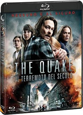 The Quake - Il Terremoto Del Secolo (2018).avi BDRiP XviD AC3 - iTA