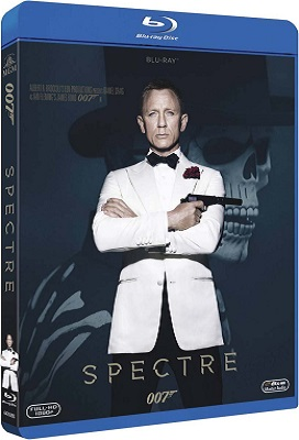 007 - Spectre (2015).avi BDRiP XviD AC3 - iTA