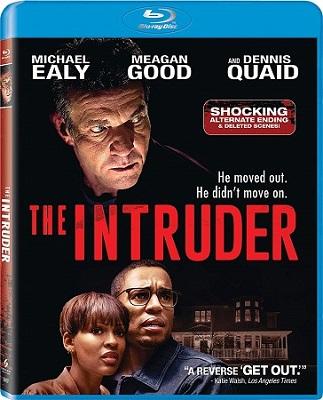 The Intruder (2019).avi BDRiP XviD AC3 - iTA
