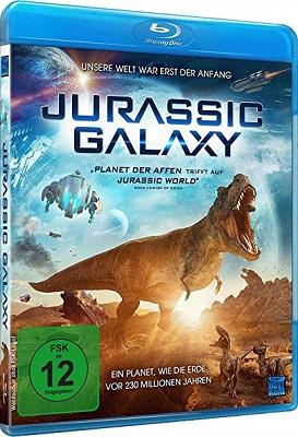 Jurassic Galaxy (2018).avi BDRiP XviD AC3 - iTA