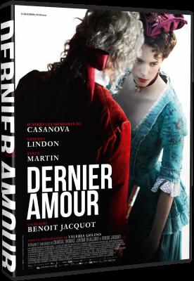 L'Ultimo Amore Di Casanova (2019).avi WEBRiP XviD AC3 - iTA