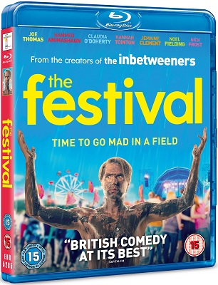 The Festival (2018).avi BDRiP XviD AC3 - iTA