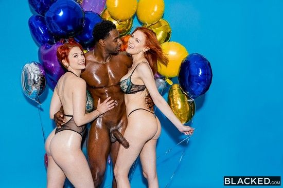 Blacked – Maitland Ward, Bree Daniels – We All Do It, Too Online Free
