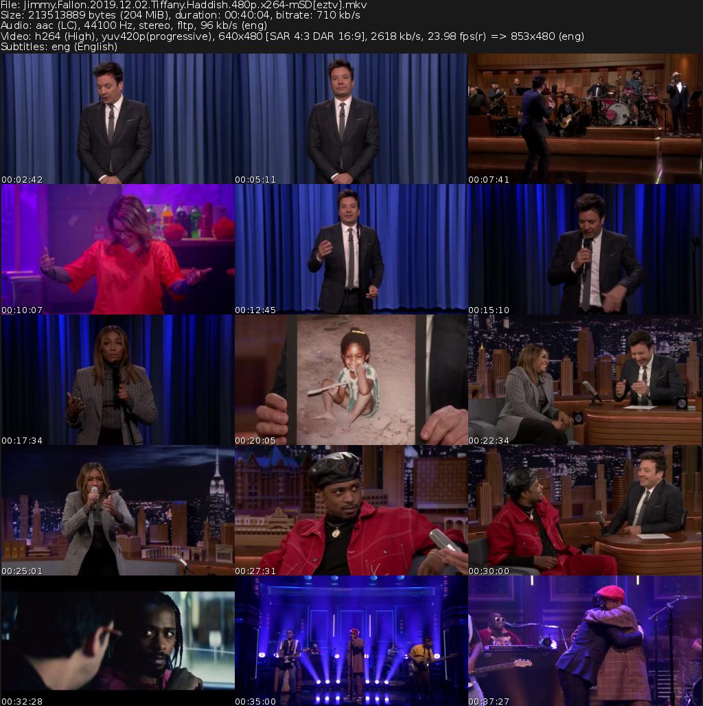 The Tonight Show Starring Jimmy Fallon Movie
