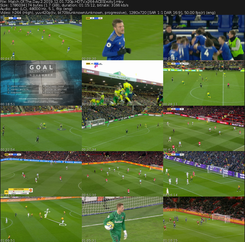 Match of the Day 2 Movie