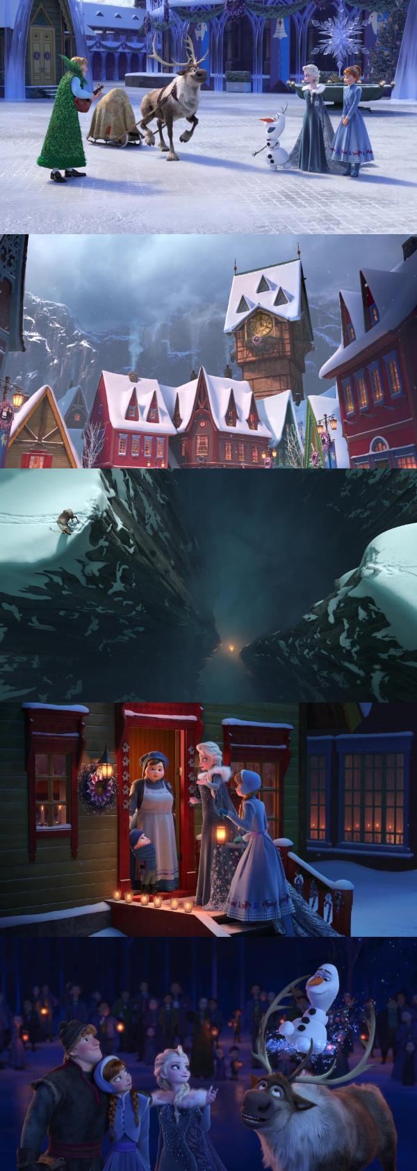 Olafs Frozen Adventure 2017 1080p BluRay H264 AAC-RARBG