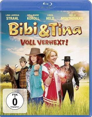 Bibi & Tina II (2014).avi BDRiP XviD AC3 - iTA