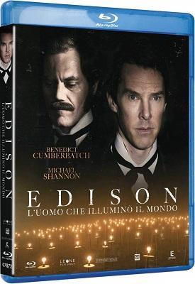 Edison - L'Uomo Che Illuminò Il Mondo (2017).avi BDRiP XviD AC3 - iTA