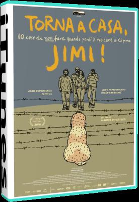 Torna A Casa, Jimi! (2019).avi WEBRiP XviD AC3 - iTA