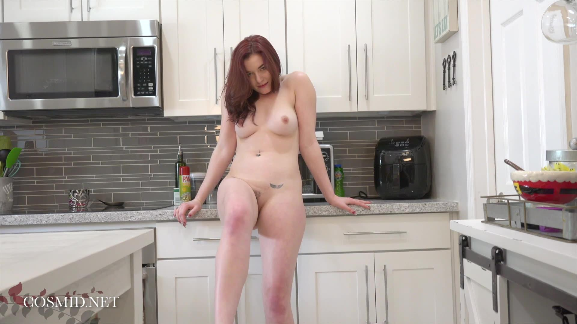 Amber Smith Sex Videos amber smith in the kitchen (cosmid/2019/1080p) - free porn